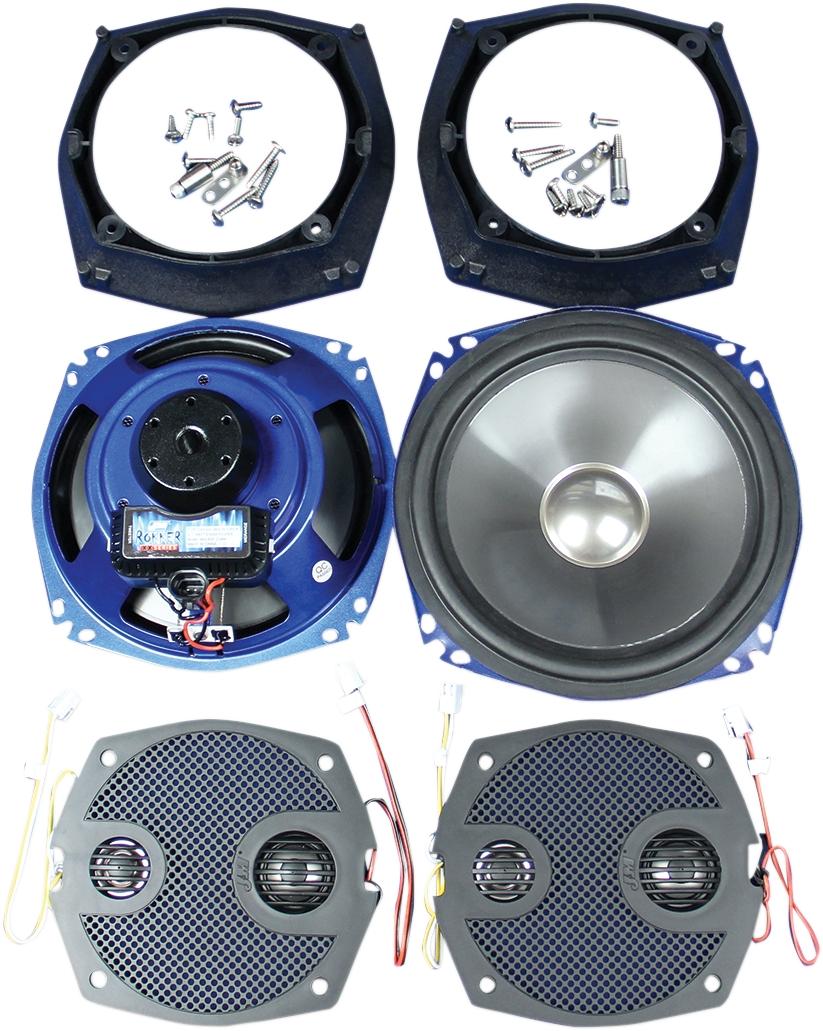 Rokker XX Speaker Kit