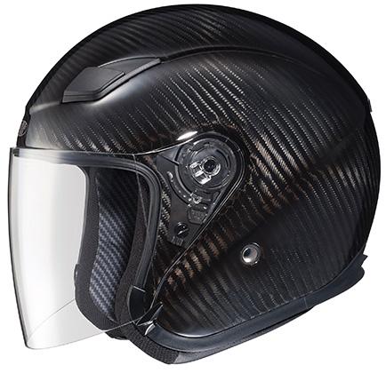 Rocket Carbon Pro Helmet