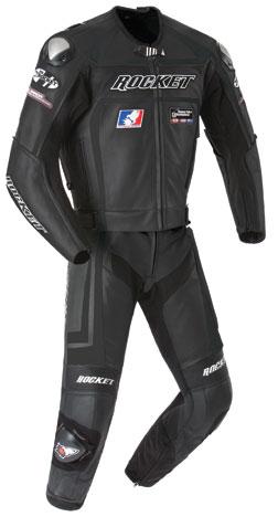Speedmaster 5.0 2 Piece Suit