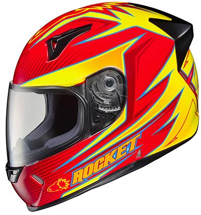 R1000X Lithium Helmet