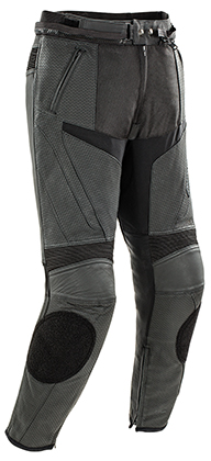 Perforated Stealth Sport Pants