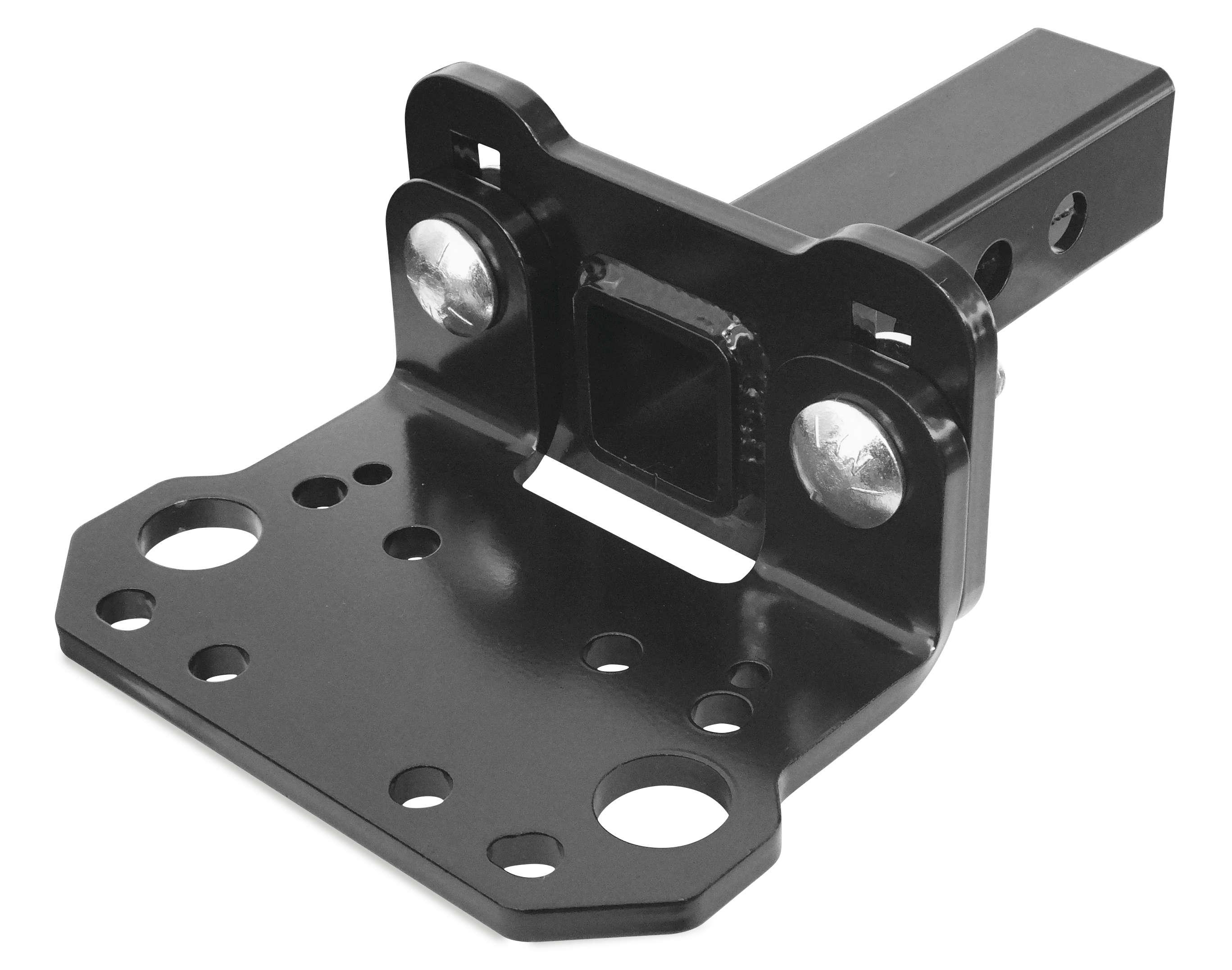 Tiger Tail Pin Hitch Adaptor Ball KFI Products 101140 TigerTail