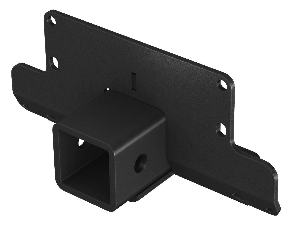 """KFI Products 2/"""" ATV Receiver Hitch Front Upper 100710"""