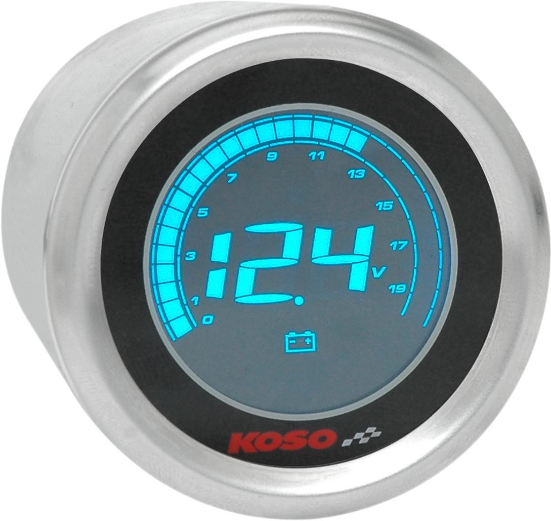 DL Voltage Meter