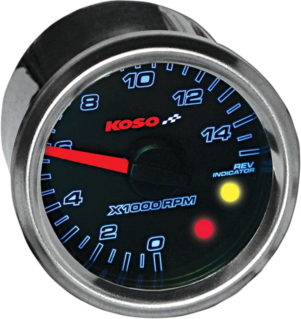 GP II Style Universal Tachometer