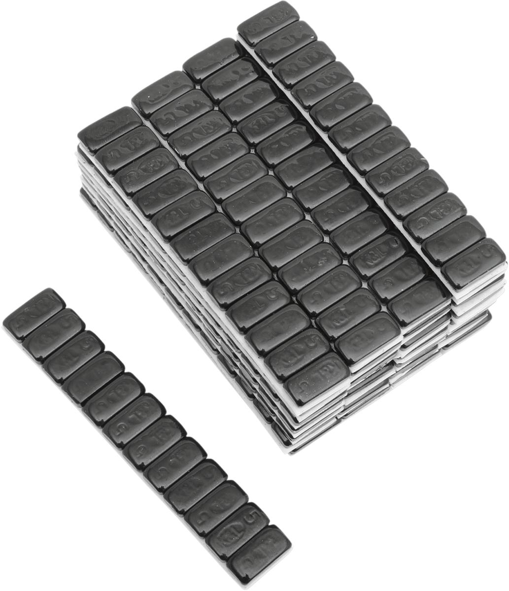 Steel Stick On Wheel Weights