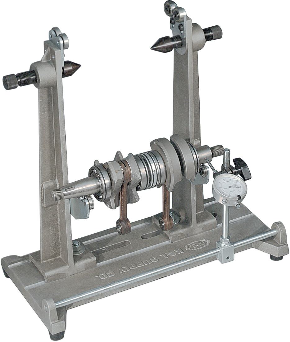 MC310 Three-in-One Truing Stand