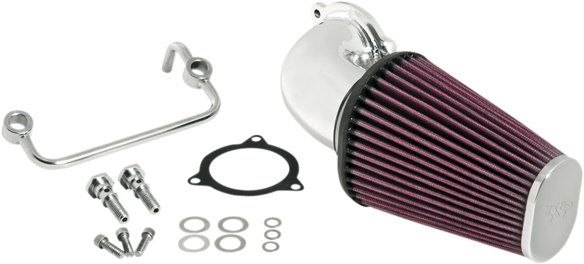 Aircharger Performance Intake Systems