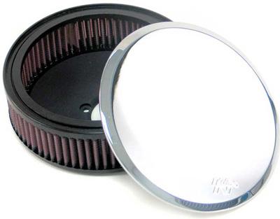 RK Series Billet Air Filter Assembly