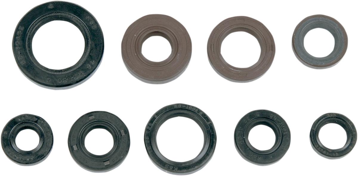 Engine Oil Seal Kit
