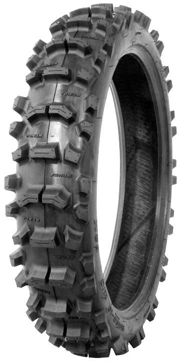 K782 Sand Mad Tire