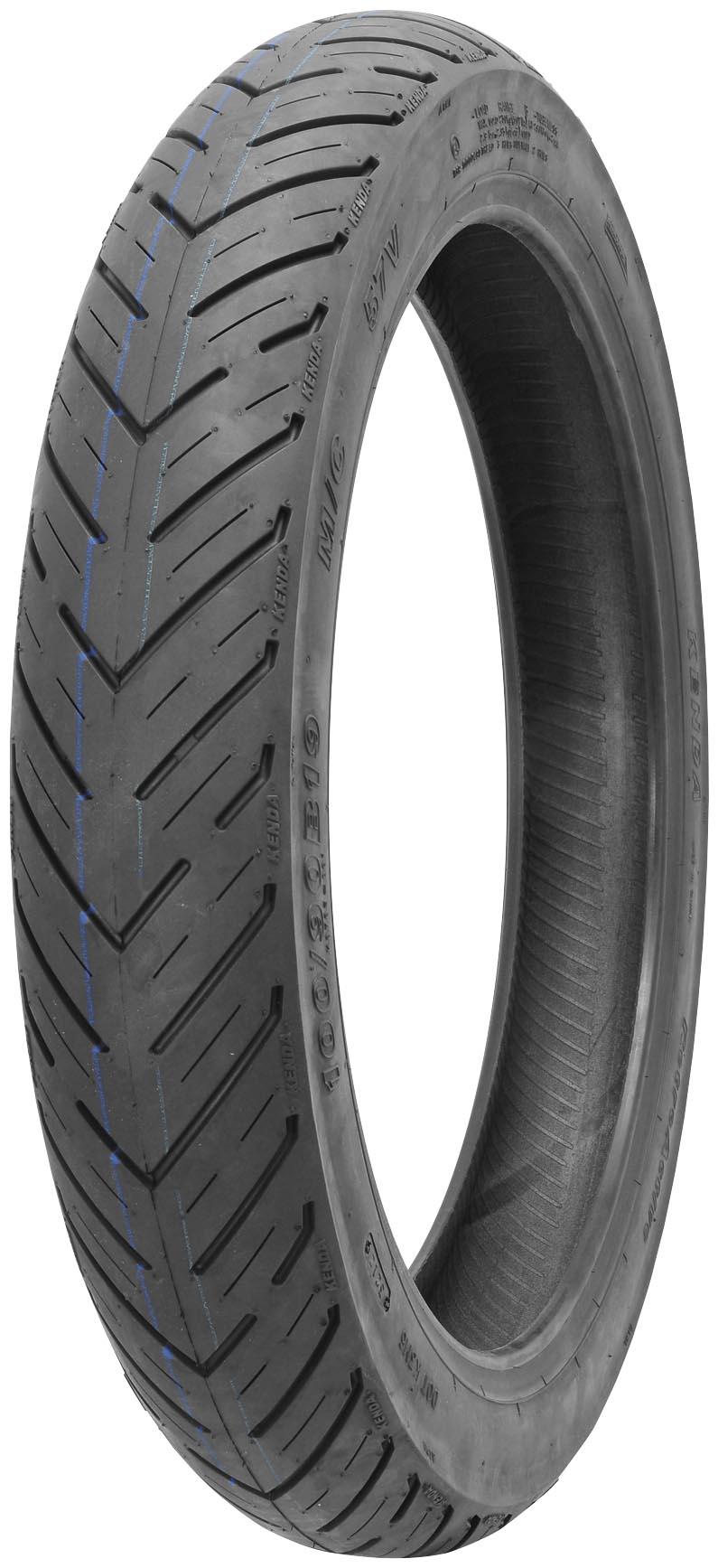 K676 Retroactive Tire