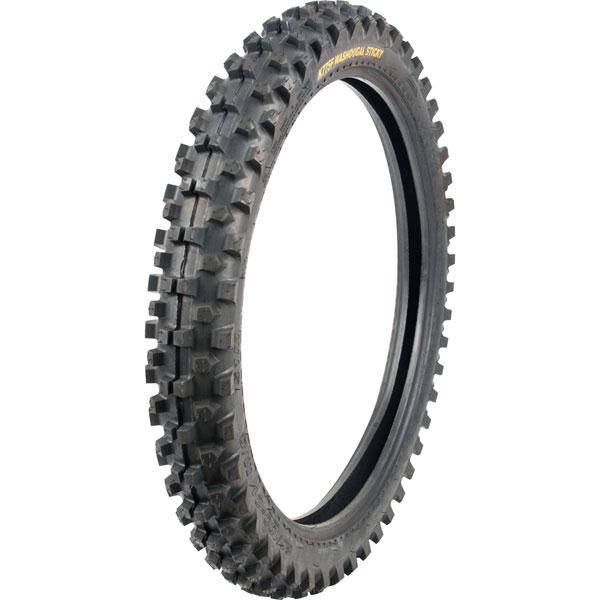 K775 Washougal Sticky Compound Tire