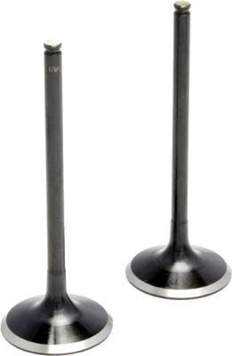 1.630 Oversize 20-20326R Kibblewhite Precision Black Diamond Exhaust Valve