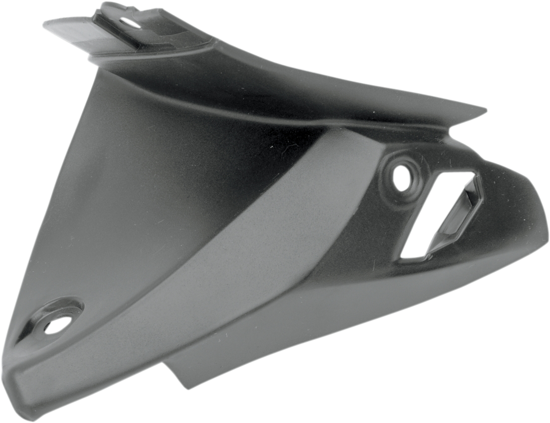 Chassis Side Plate Cover