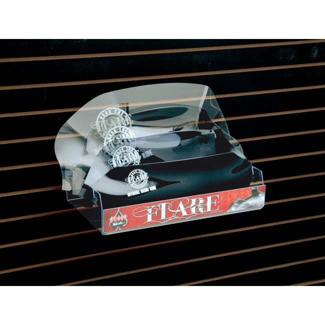 Flare Windshield Kit - Try It Before You Buy It