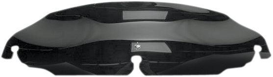 Klock Werks KW05-01-0204 3.5in Flare Windshield Black