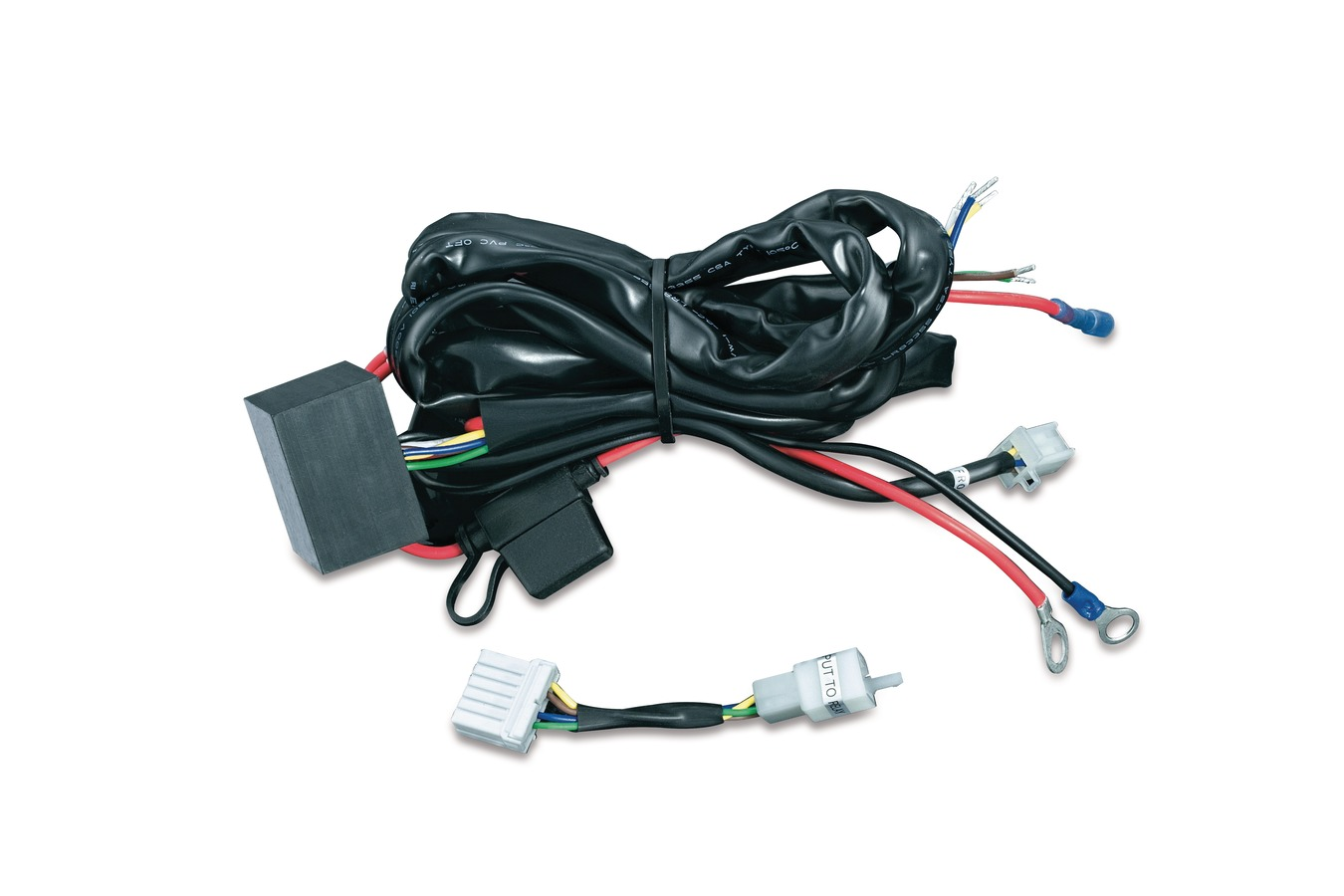 Browse Category Wiring Harnesses Components Monkey Moto Fender Twin Power Cord Wire Diagram Trailer Harness