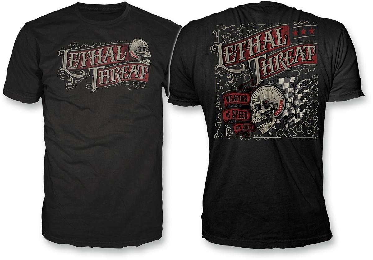 Calligraphy T-Shirt