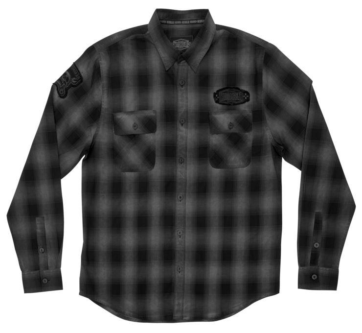 Men's Motorgear Death Row Work Shirt