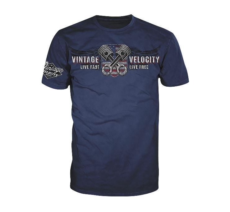 Men's UA Racing Tee