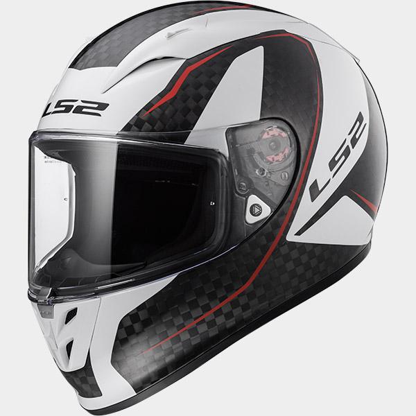 Arrow Carbon Fury Helmet