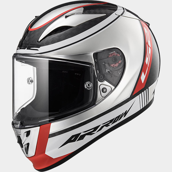 Arrow Indy Helmet
