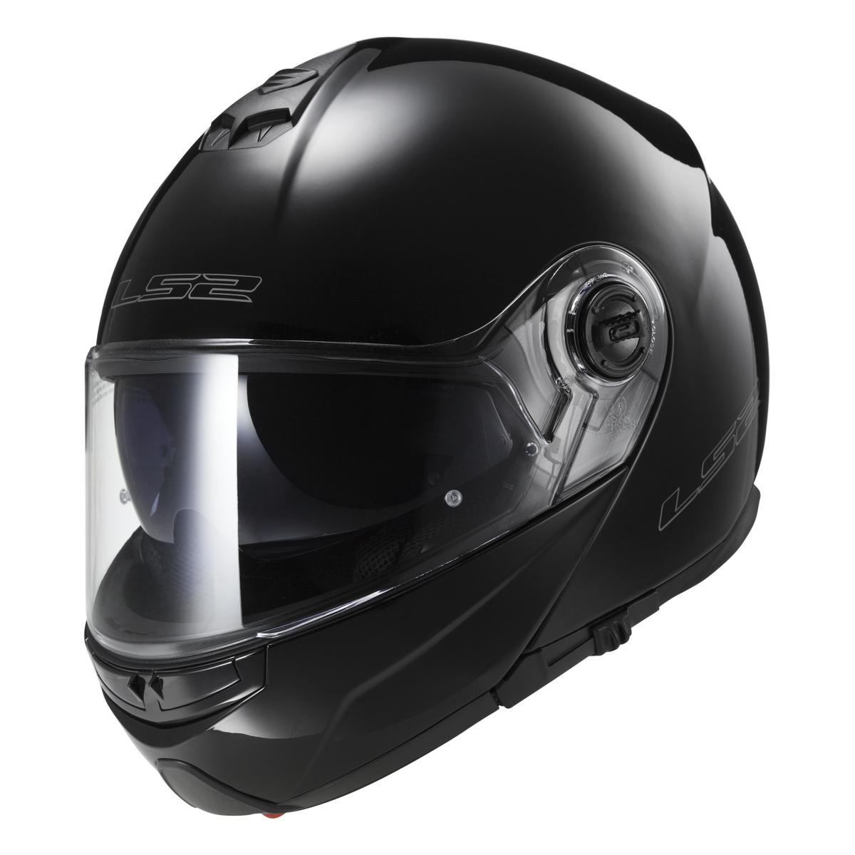 Strobe Solid Helmet