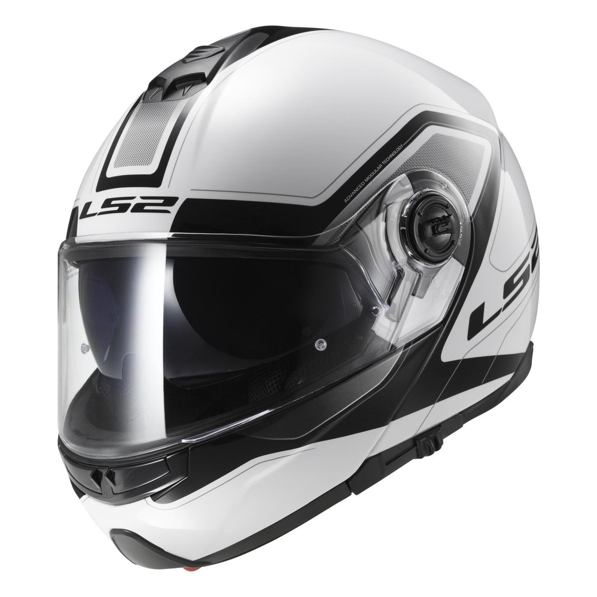 Strobe Civik Helmet