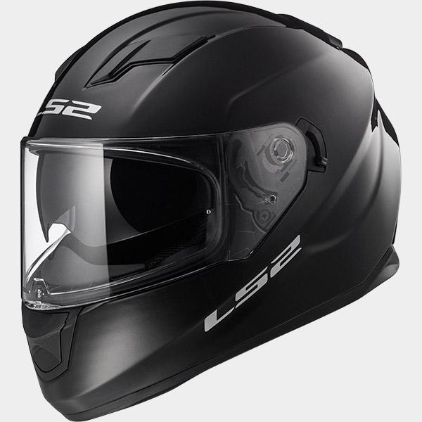 Stream Solid Helmet