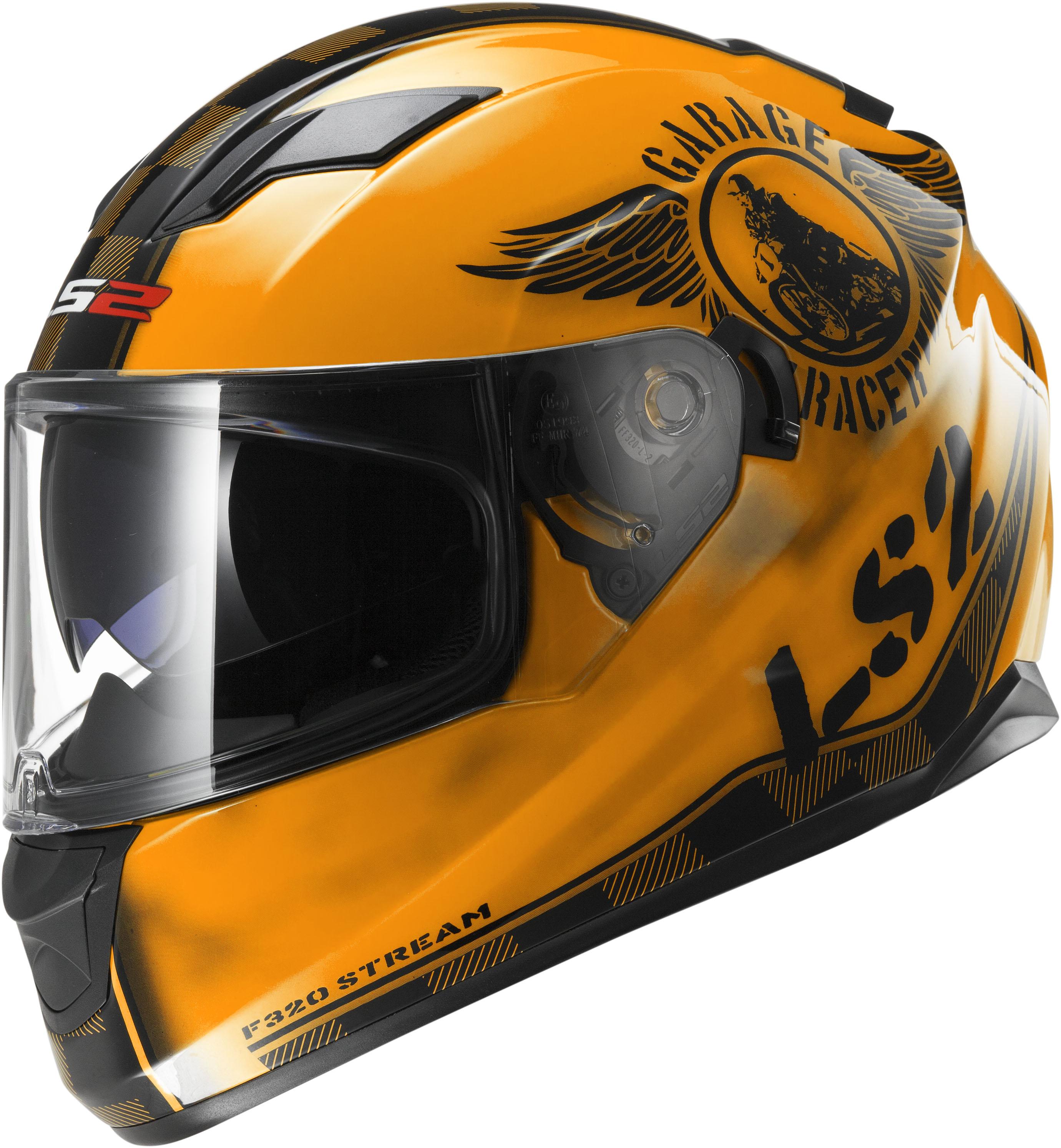 Stream Fan Helmet