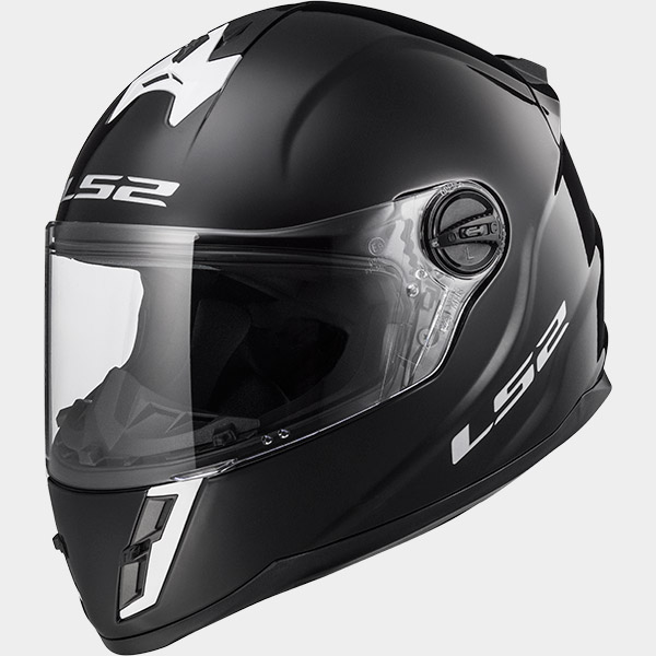 Kid 392J Solid Helmet