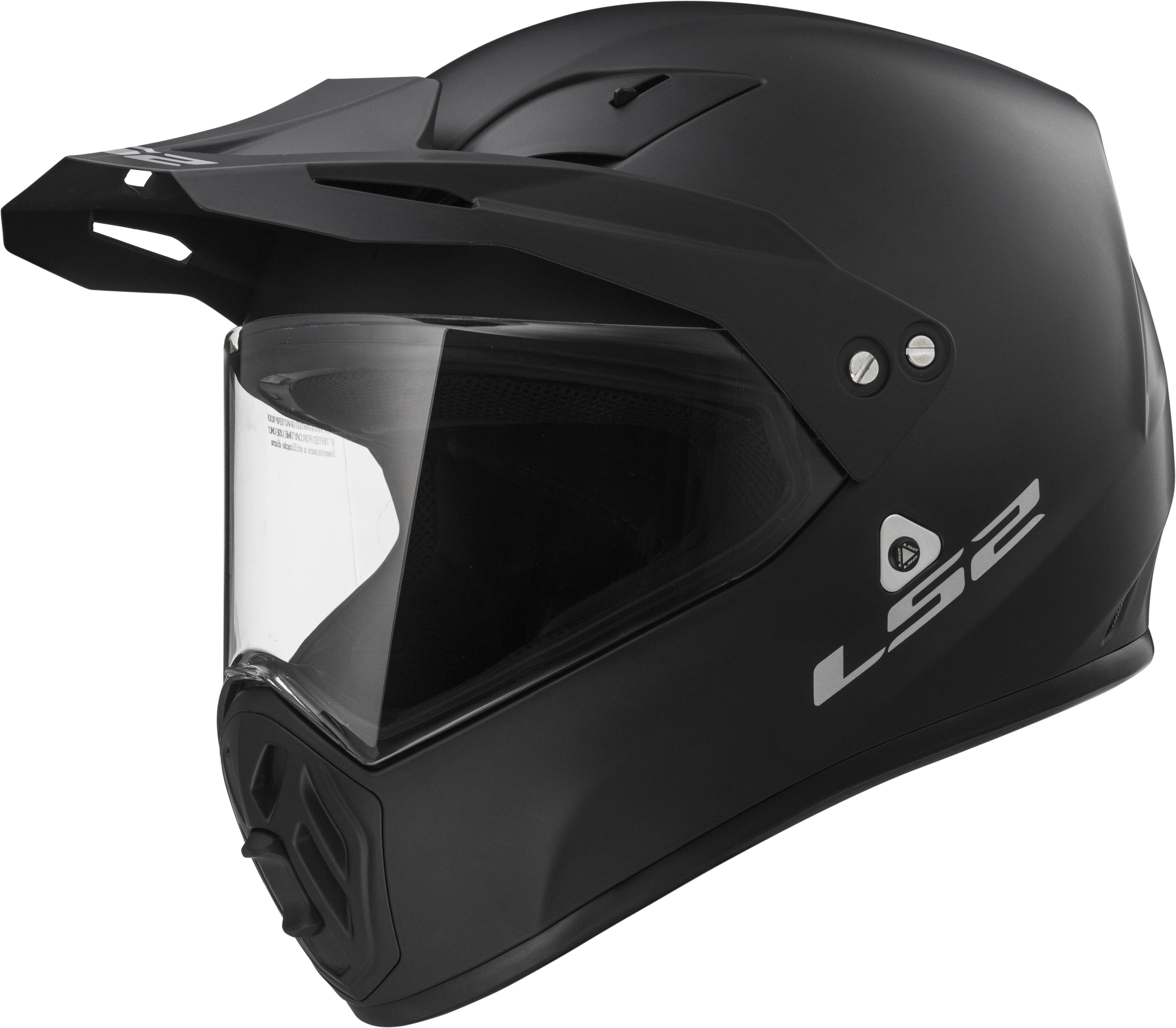OHM Solid Helmet