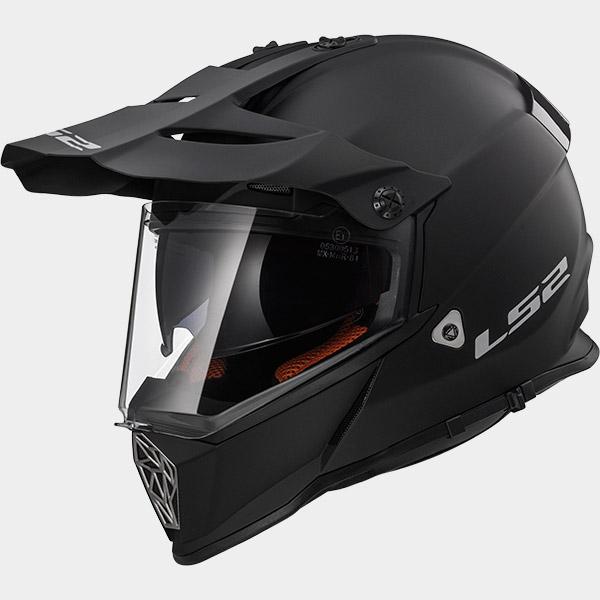Pioneer Solid Helmet