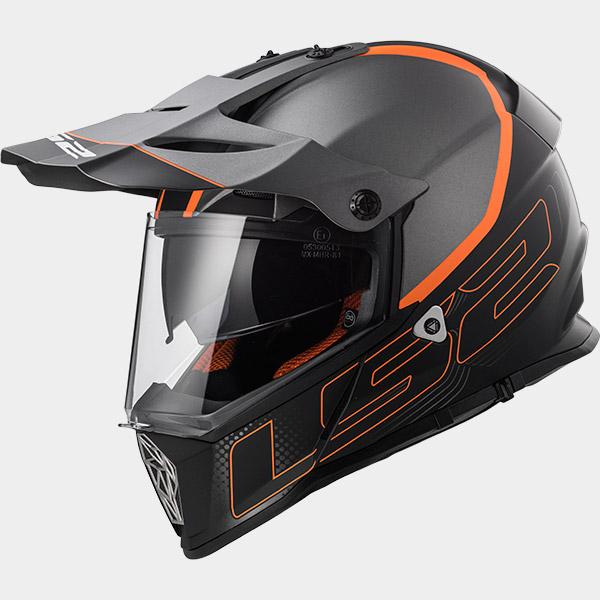 Pioneer Element Helmet