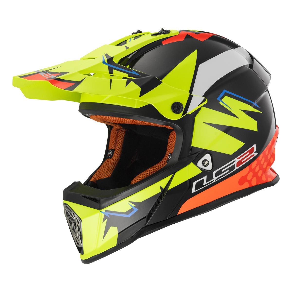 Fast Mini Explosive Helmet