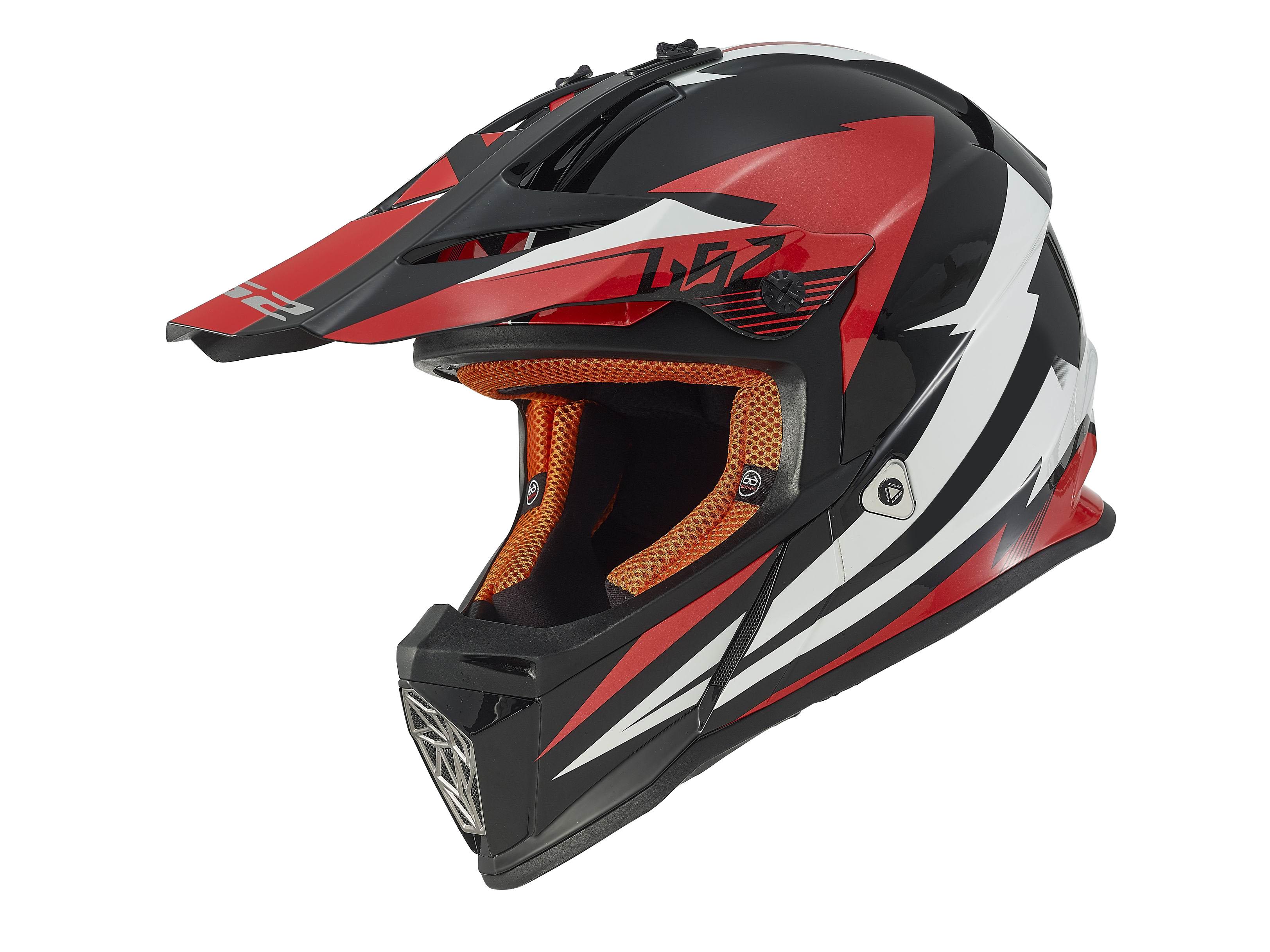 Fast Mini Race Helmet