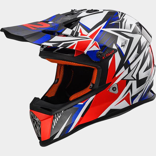 Fast Mini Strong Helmet