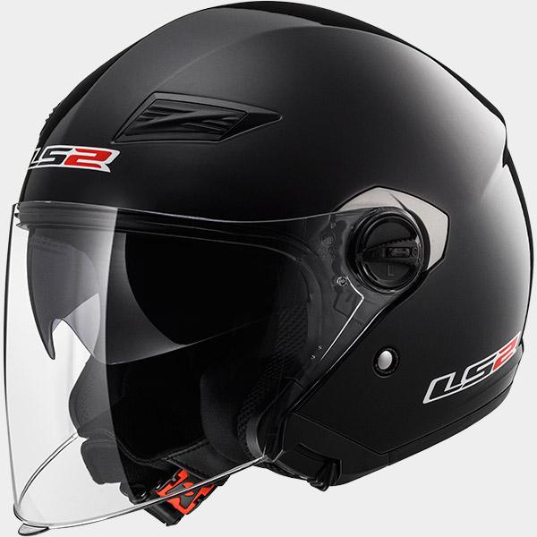 Track 569 Solid Helmet