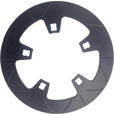 One-Piece Brake Rotor