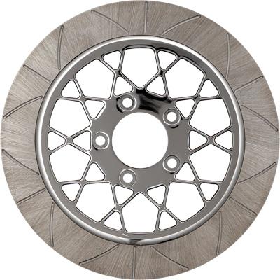 Gemini Rear Brake Rotor