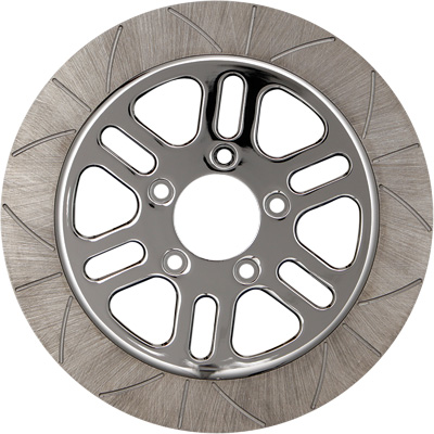 Indy Front Brake Rotor