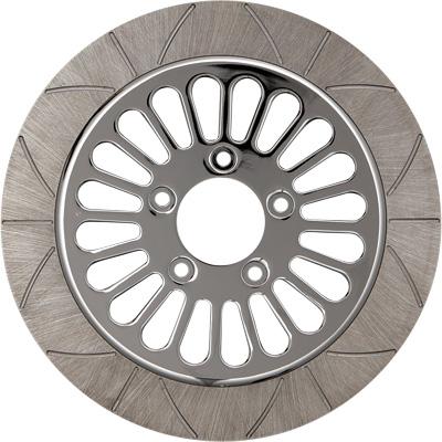 Millenium Rear Brake Rotor