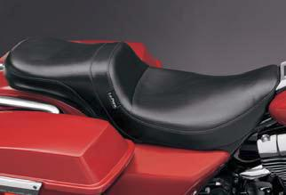 Daytona Two-Up Smooth Seat