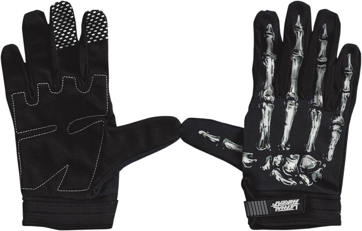 Bone Hand Glove