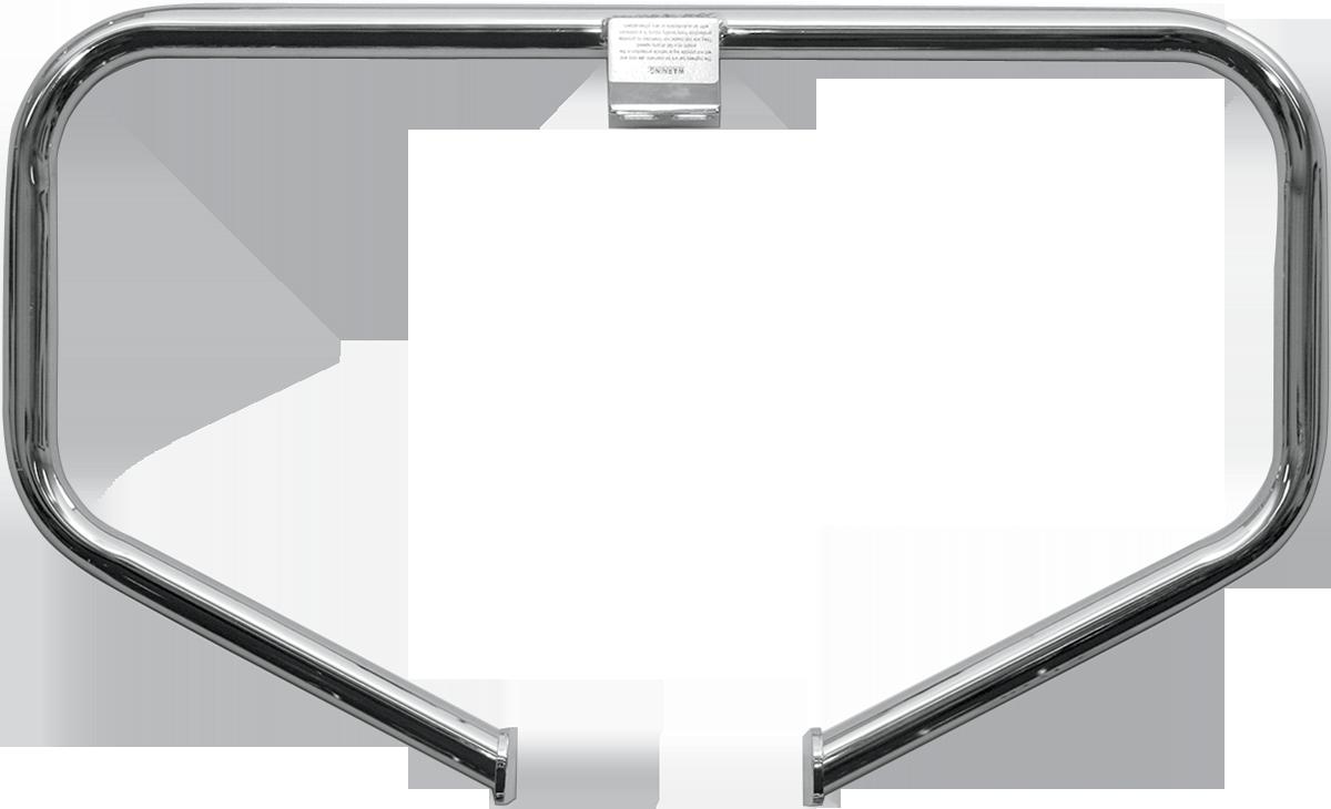 Fits 2003-2009 Honda Vtx1300C//R//S//T LINDBY METRIC 14907 Chrome Unibar