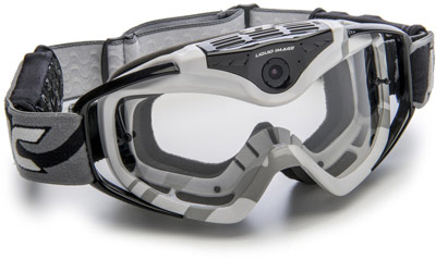 Torque Plus Series HD Video Goggles