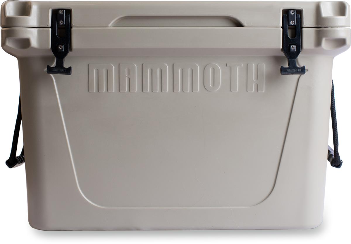 Mammoth Coolers Ranger Coolers 65 Qt Tan Ebay