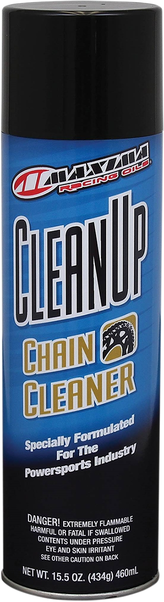 Cleanup Chain Cleaner
