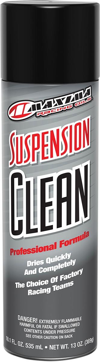 Suspension Cleaner